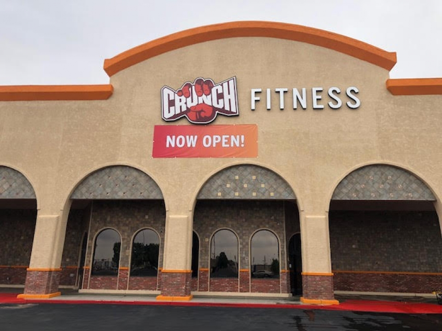 Crunch Fitness - Las Cruces, NM