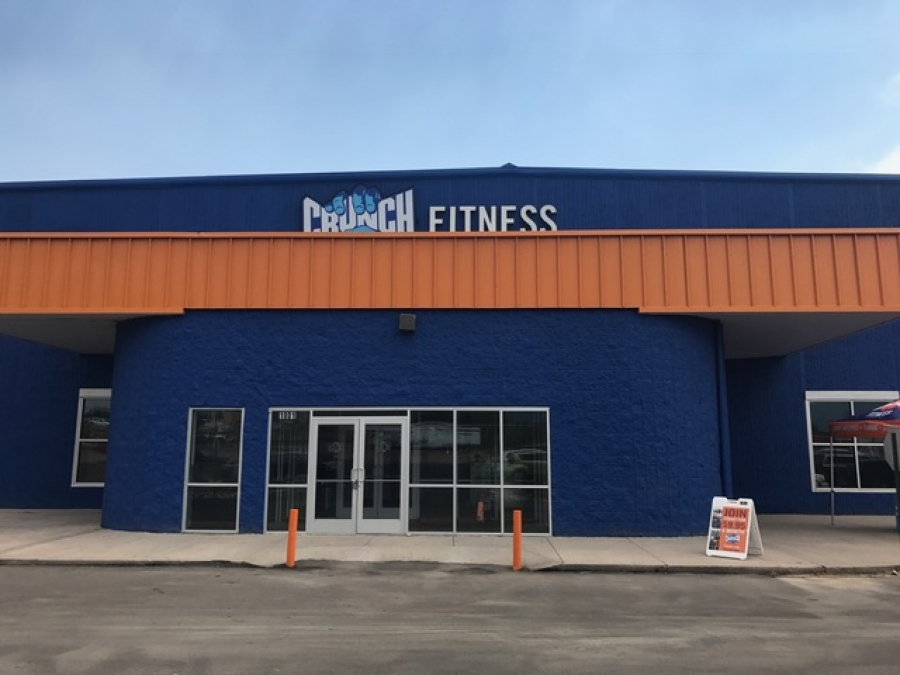 Crunch Fitness - Colorado Springs, CO